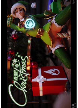хентай аниме [SFM] CHRISTMAS COLLECTION 2020 ([SFM] CHRISTMAS 2020) 01.03.21