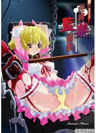 хентай аниме В серии 2 - Камера пыток (In Series 2 - Torture Chamber) 01.03.21