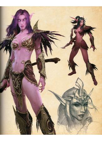 хентай аниме Варкрафт хентай (World of Warcraft hentai: Warcraft hentai) 01.03.21