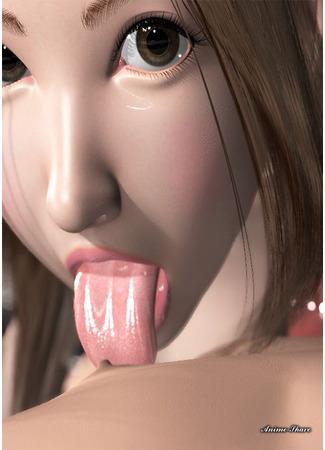 хентай аниме Харука (Haruka) 01.03.21
