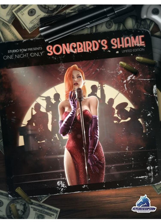 хентай аниме [FOW-11] Songbird's Shame (Songbird's Shame) 01.03.21
