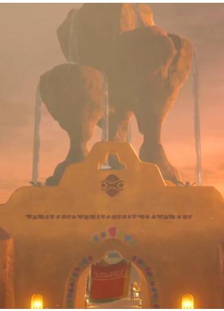 хентай аниме [SFM] Urbosa 01.03.21