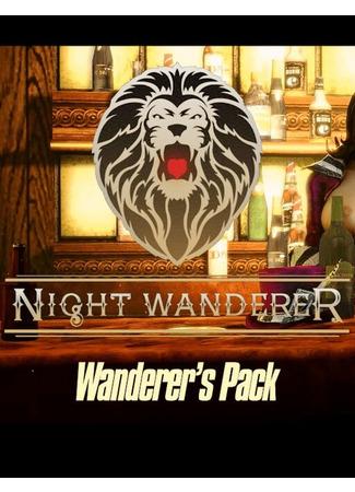 хентай аниме [SFM] Night Wanderer's Pack (Night Wanderer's Pack) 01.03.21