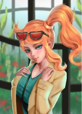 хентай аниме [Pixiv] Jinxel World Anime Hentai Collection (Jinxel World Anime Hentai Collection) 01.03.21