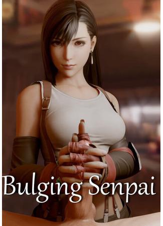 хентай аниме [SFM] Bulging Senpai Works Compilation (Bulging Senpai Works Compilation) 01.03.21